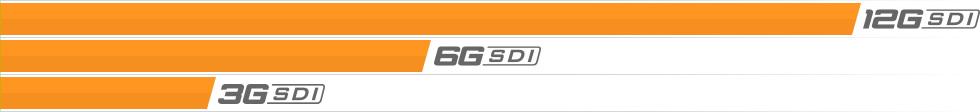 12G-SDI