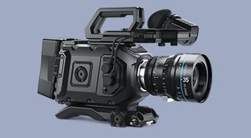 Blackmagic URSA Mini 4.6K