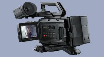 Blackmagic URSA Mini 4K