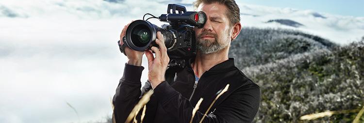 点我,了解更多关于摄影机的内容