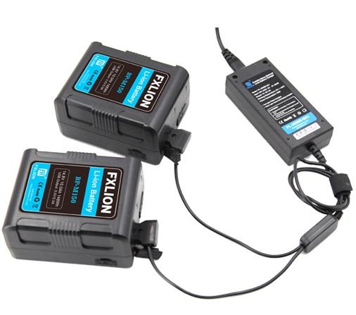 FXLION方向华信 mini电池套装