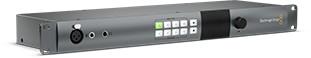 ATEM Studio和Camera Converter转换器