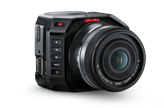 Blackmagic URSA Mini