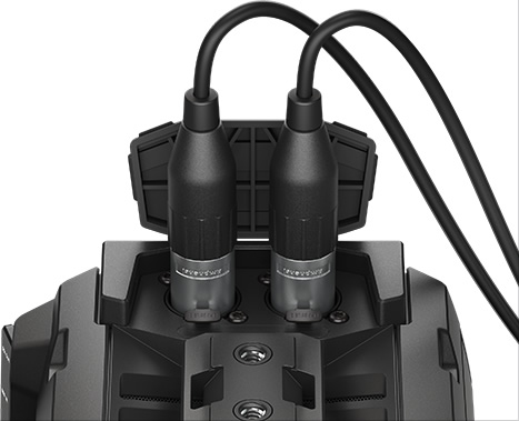 phantom-microphones