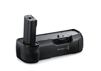 专为Blackmagic Pocket Cinema Camera 4K设计,用两块L系列电池替代标准的摄影机LP-E6电池,一次充电即可拍摄两小时以上,是需要长期拍摄人士的理想之选!