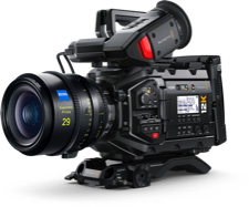 Blackmagic Pocket Cinema Camera 12K